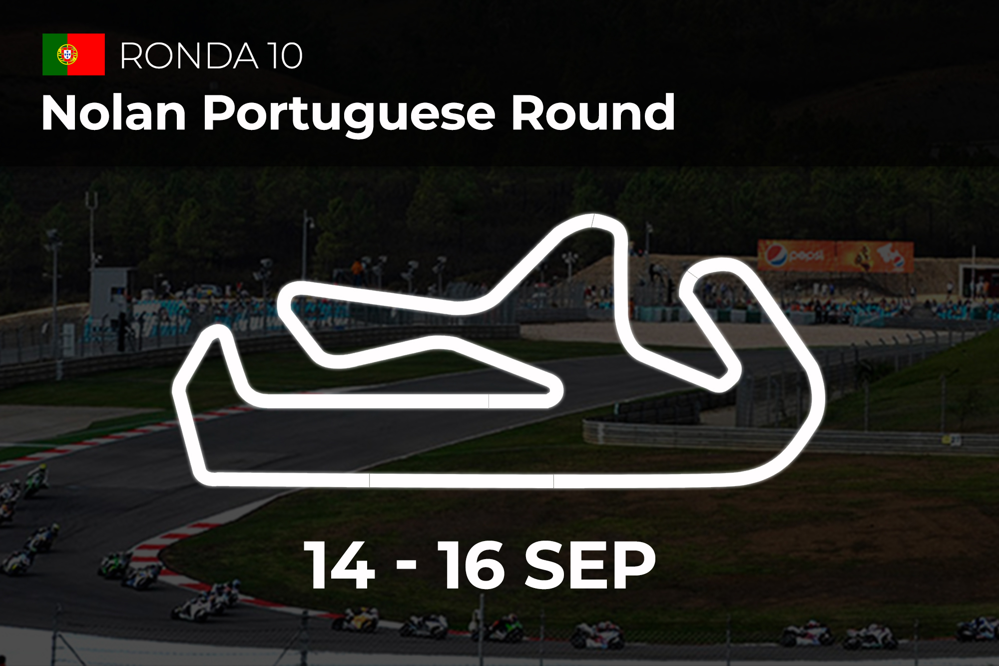 Read more about the article Portuguese Round Nolan: 14-16 Sep. 2018