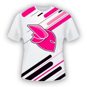 Socio Pink Warrior