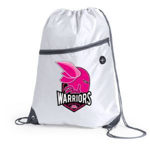 Mochila Pink Warriors