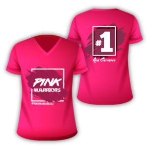 Camiseta Rosa Ana Carrasco #1