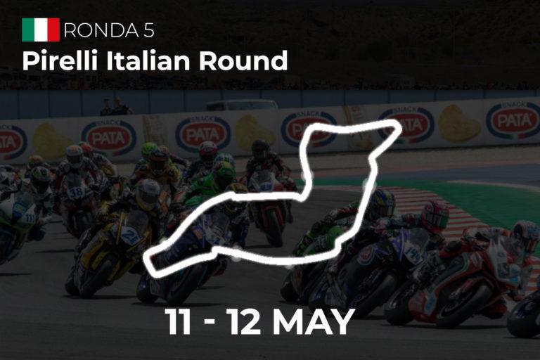Pirelli Italian Round