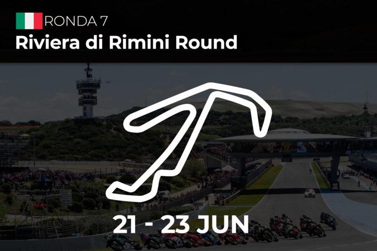 Misano (Marcos Simoncelli's Circuit)
