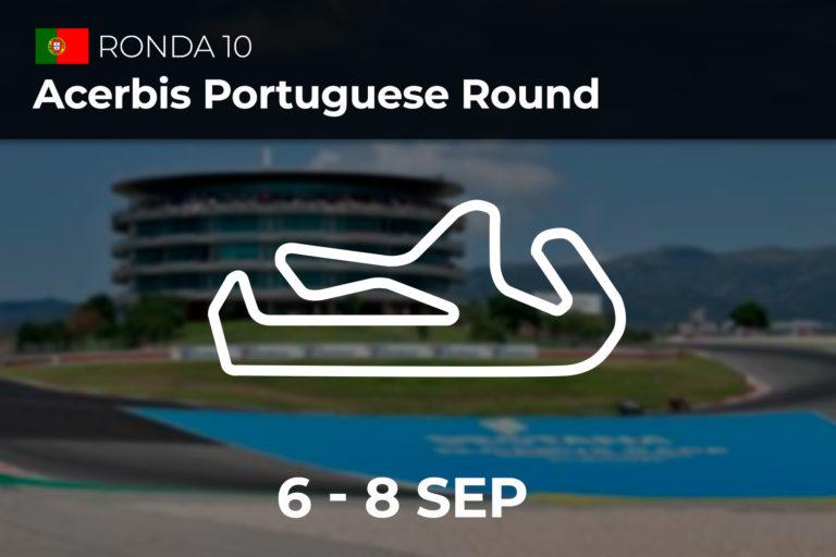 Acerbis Portuguese Round